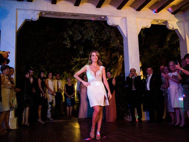 La boda de Manolo y Patricia en El Puig, Valencia 32