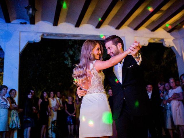La boda de Manolo y Patricia en El Puig, Valencia 33