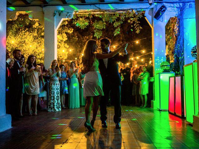 La boda de Manolo y Patricia en El Puig, Valencia 34