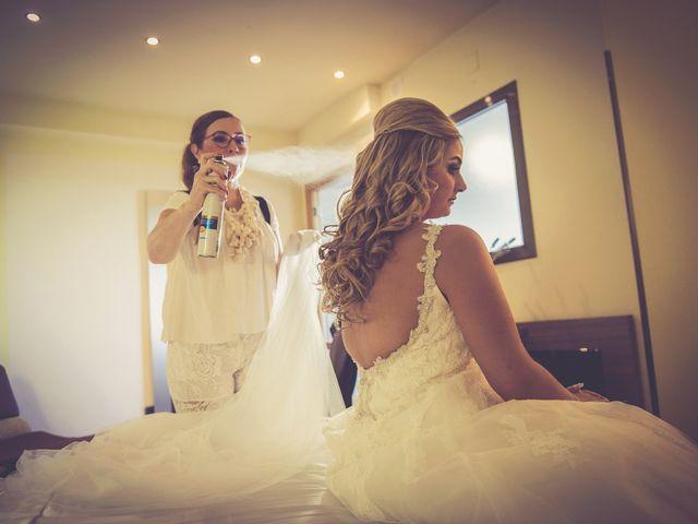 La boda de Javier y Jenifer en El Bruc, Barcelona 13