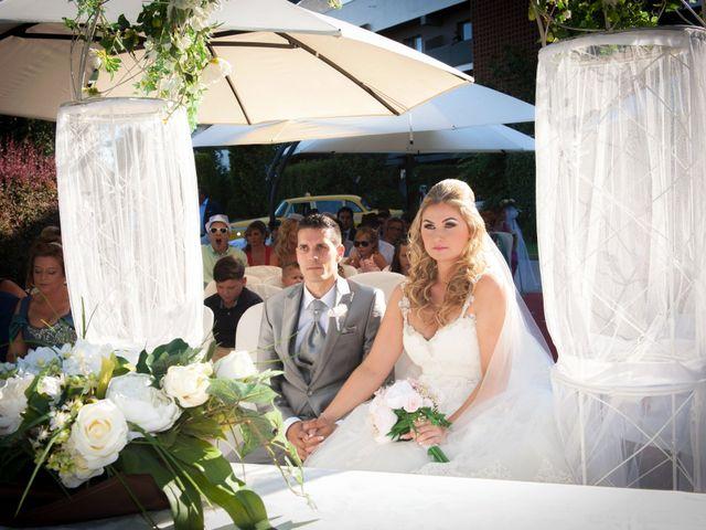 La boda de Javier y Jenifer en El Bruc, Barcelona 20