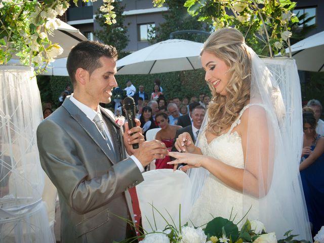 La boda de Javier y Jenifer en El Bruc, Barcelona 23