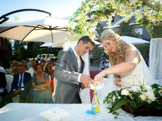 La boda de Javier y Jenifer en El Bruc, Barcelona 24