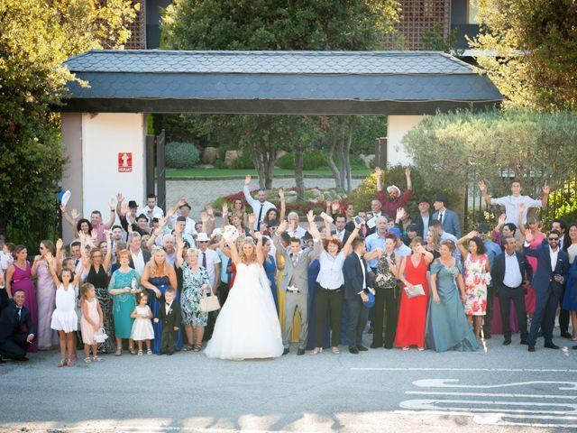 La boda de Javier y Jenifer en El Bruc, Barcelona 25