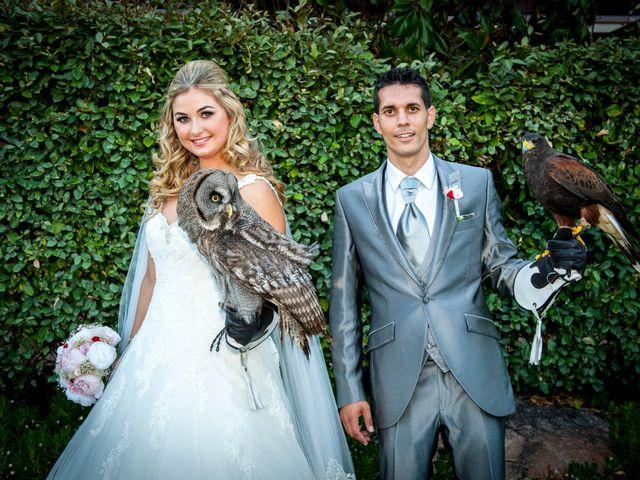La boda de Javier y Jenifer en El Bruc, Barcelona 26