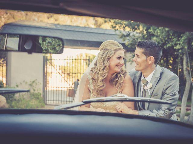 La boda de Javier y Jenifer en El Bruc, Barcelona 29