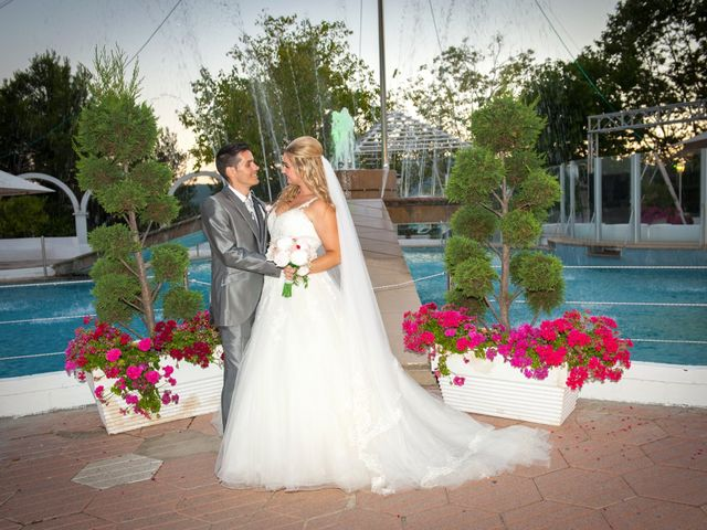 La boda de Javier y Jenifer en El Bruc, Barcelona 41