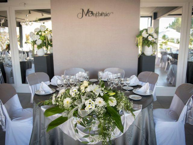La boda de Javier y Jenifer en El Bruc, Barcelona 42
