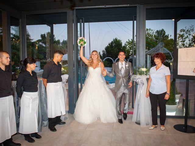 La boda de Javier y Jenifer en El Bruc, Barcelona 52
