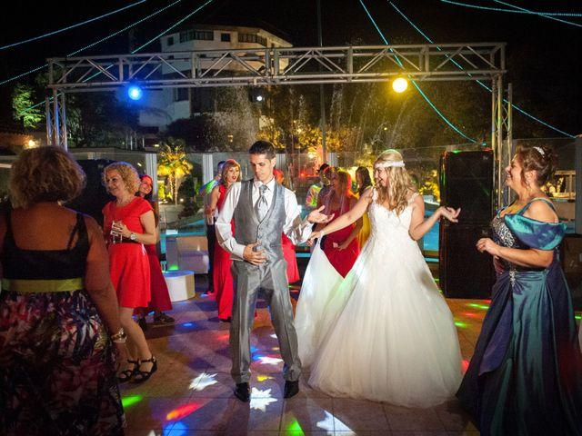 La boda de Javier y Jenifer en El Bruc, Barcelona 58