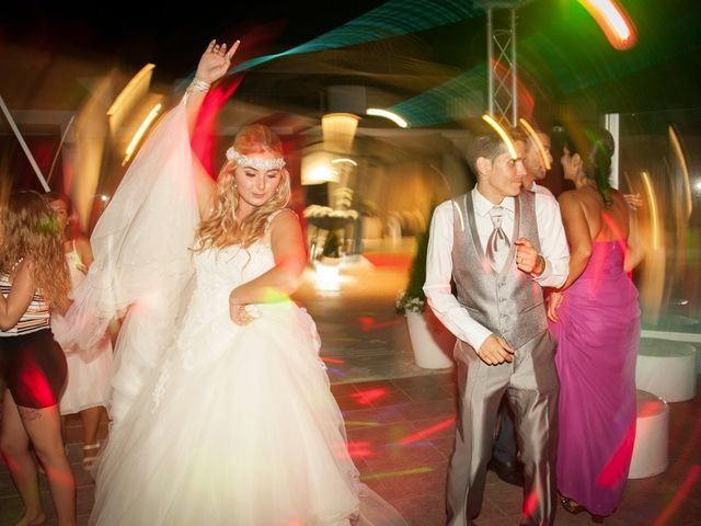 La boda de Javier y Jenifer en El Bruc, Barcelona 59
