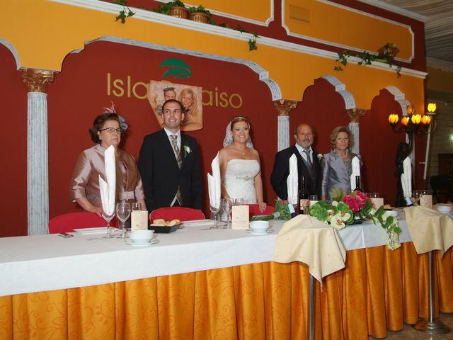 La boda de Joaquin y Esther en San Clemente, Cuenca 2
