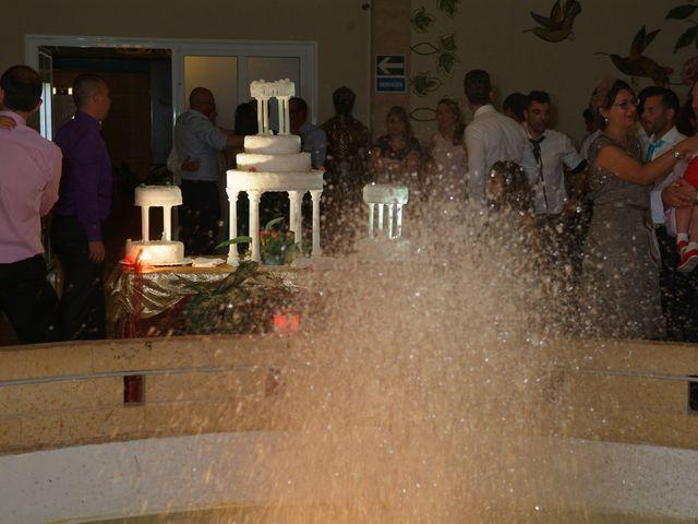 La boda de Joaquin y Esther en San Clemente, Cuenca 3