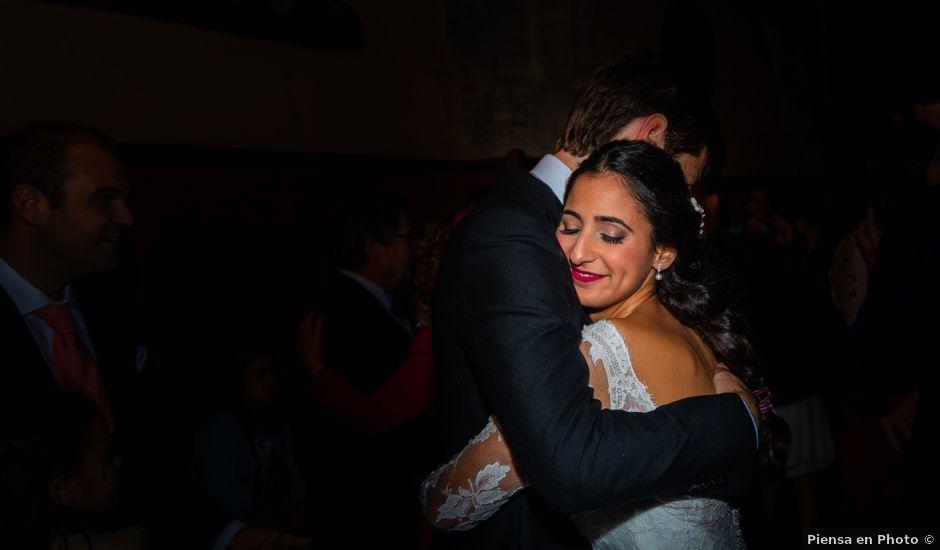 La boda de Miguel y Maria en Bollullos De La Mitacion, Sevilla