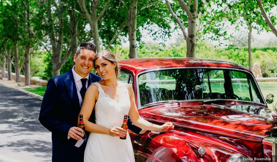 La boda de Juanma y Ana en Torre Pacheco, Murcia