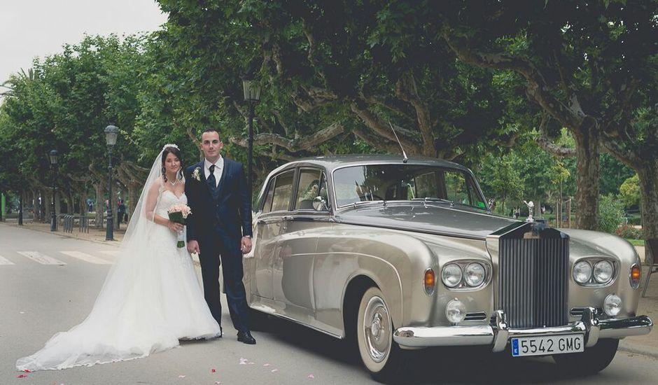La boda de Abel  y Rosy  en Barcelona, Barcelona