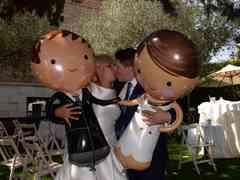 La boda de Conchi y Loren 229