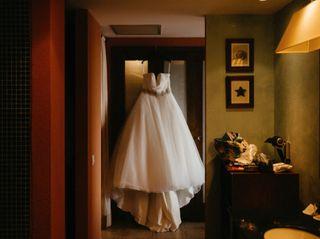 La boda de Elisa y Francisco 3