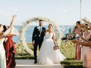 La boda de Elisa y Francisco