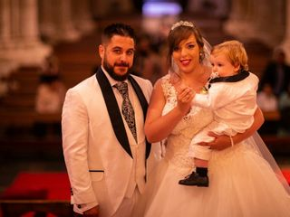 La boda de Vanessa y Jose Luis 2