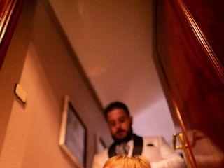 La boda de Vanessa y Jose Luis 3