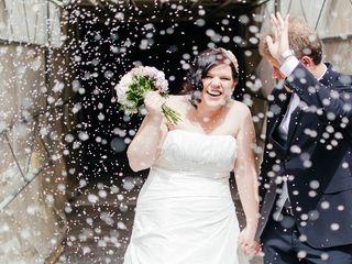 La boda de Mireia y Carlos Alberto 3