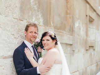 La boda de Mireia y Carlos Alberto