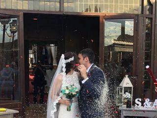 La boda de Sandra y Aurelio 2