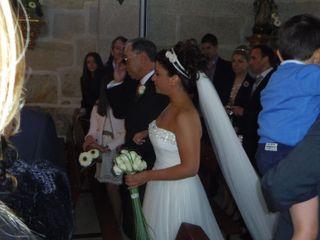 La boda de Néstor y Romina