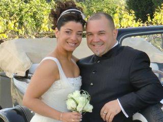 La boda de Néstor y Romina 2