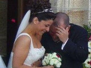 La boda de Néstor y Romina 3