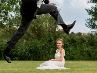 La boda de Rebeca y Alex 1