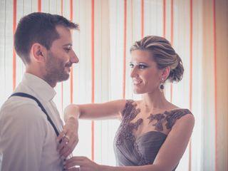 La boda de Lara y Jose 3