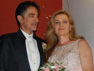 La boda de Luz y José Luis