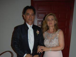 La boda de Luz y José Luis 2