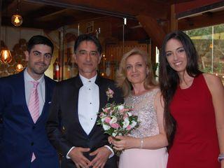 La boda de Luz y José Luis 3