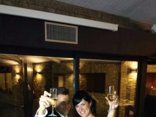La boda de Noelia y Sergi 1
