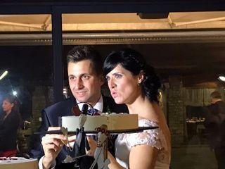 La boda de Noelia y Sergi