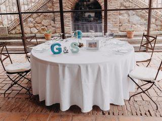 La boda de Sandra y Gonzalo 3