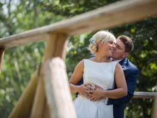 La boda de Conchi y Loren