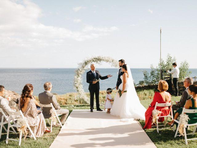 La boda de Francisco y Elisa en Puerto Del Carmen, Las Palmas 15