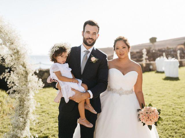La boda de Francisco y Elisa en Puerto Del Carmen, Las Palmas 16