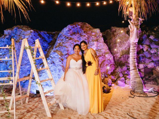 La boda de Francisco y Elisa en Puerto Del Carmen, Las Palmas 24