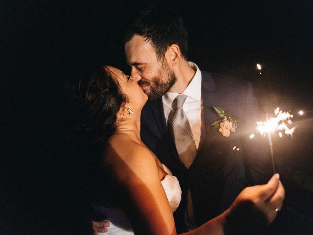 La boda de Francisco y Elisa en Puerto Del Carmen, Las Palmas 33