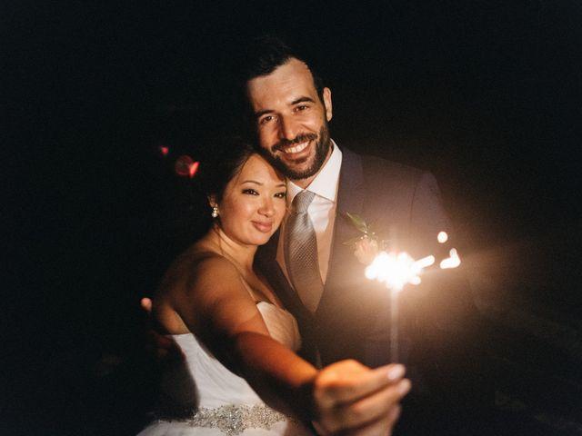 La boda de Francisco y Elisa en Puerto Del Carmen, Las Palmas 34