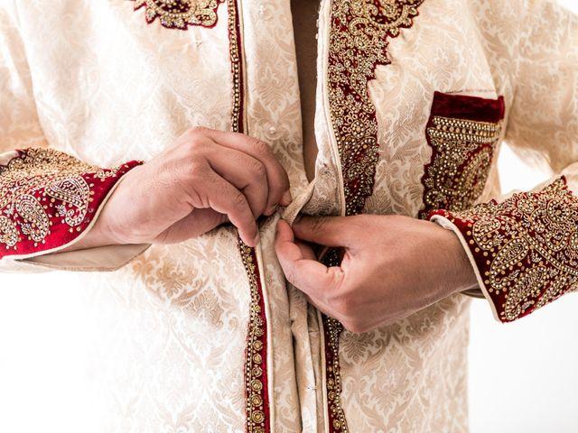 La boda de Ish y Naz en Cala Conta, Islas Baleares 4
