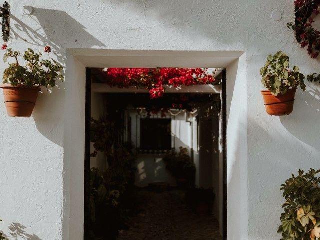 La boda de Carlos y Vanesa en Prado Del Rey, Cádiz 18