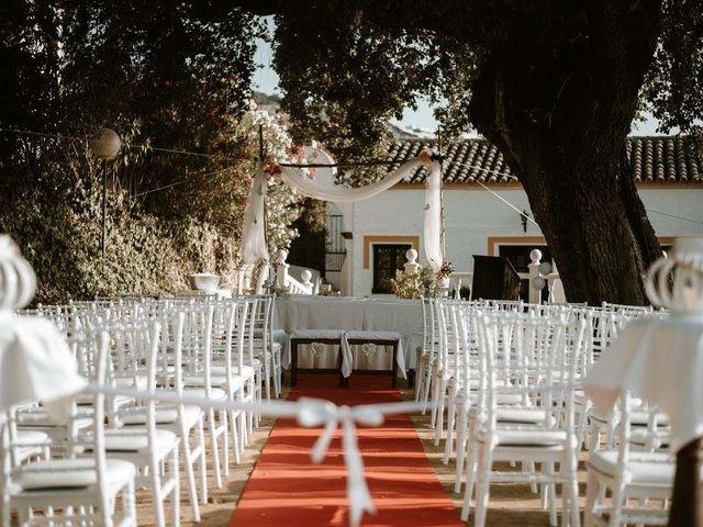 La boda de Carlos y Vanesa en Prado Del Rey, Cádiz 30