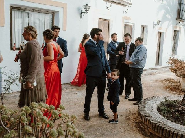 La boda de Carlos y Vanesa en Prado Del Rey, Cádiz 50