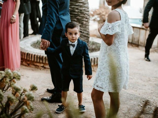 La boda de Carlos y Vanesa en Prado Del Rey, Cádiz 56
